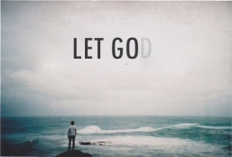 let-god