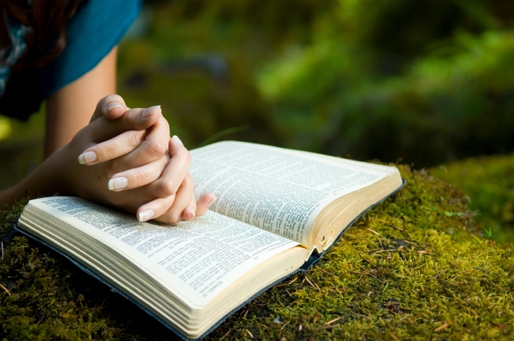 15 reasons why you should read the BibleDaily
