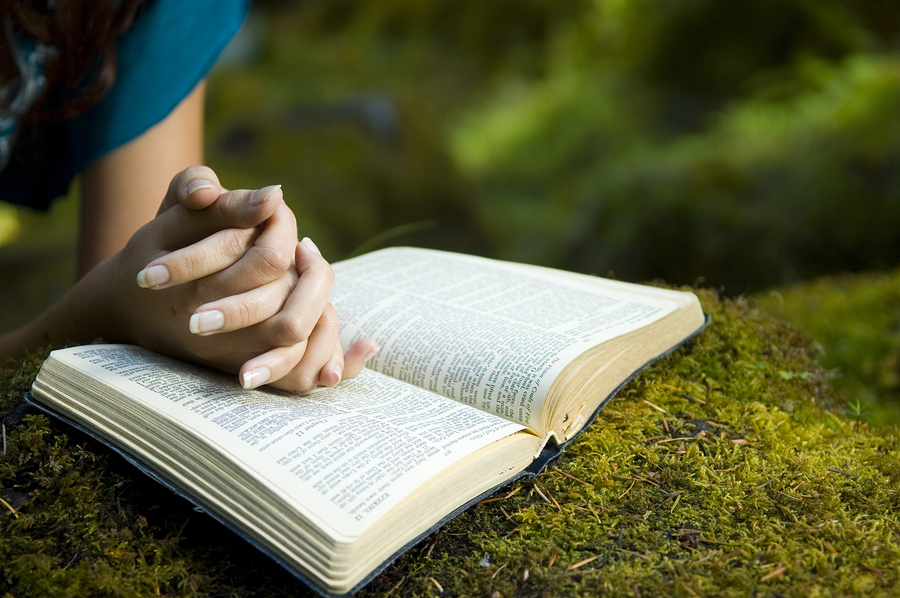 15 reasons why you should read the Bible Daily