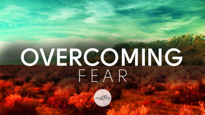 overcoming fear, daily calls