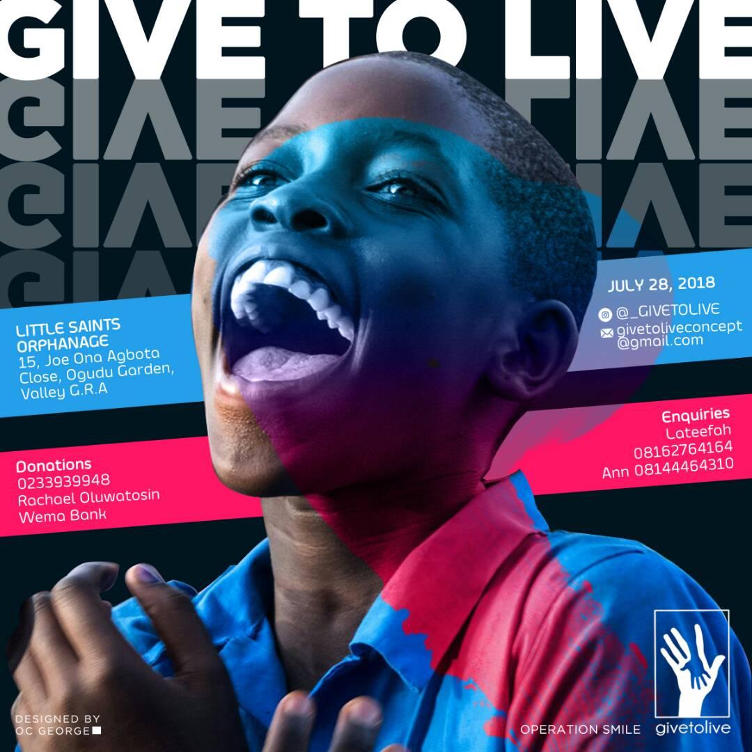 OPERATION SMILE: CharityProgram
